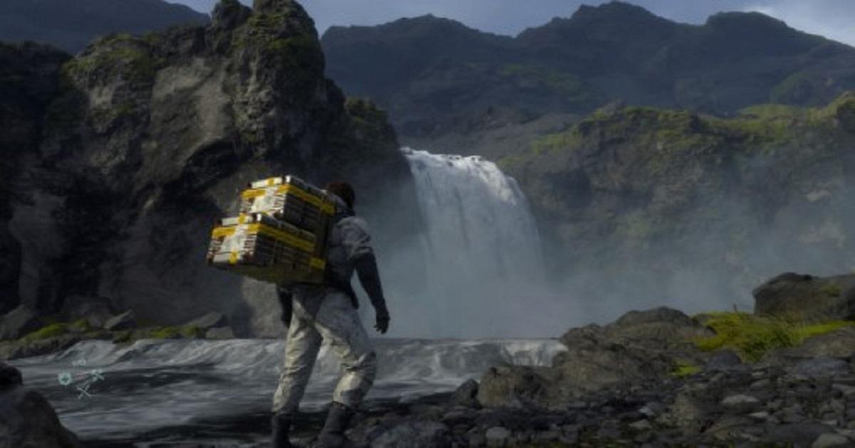 come trovare e sbloccare l'esoscheletro potente in death stranding