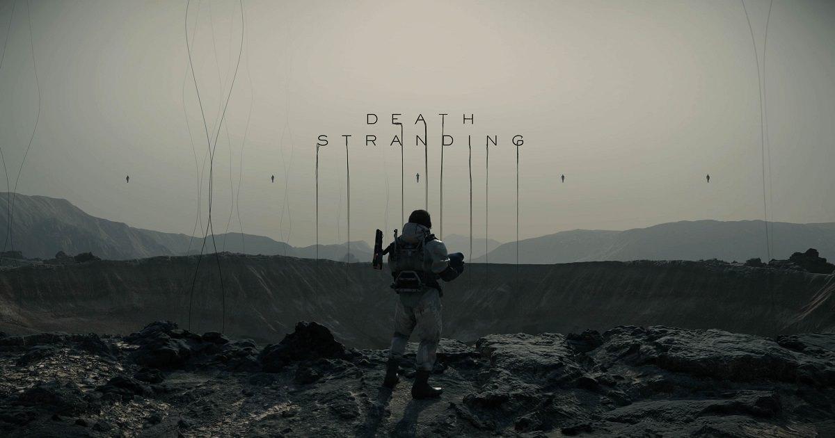 la posizione esatta di tutte le 39 strutture UCA di Death Stranding