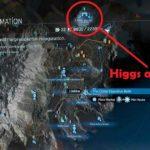Death Stranding: dove si trova la casa di Higgs Guida trofeo lo Sbruffone di Dio