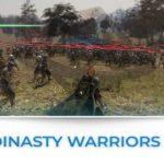 Tutte le news su Dynasty Warriors 9