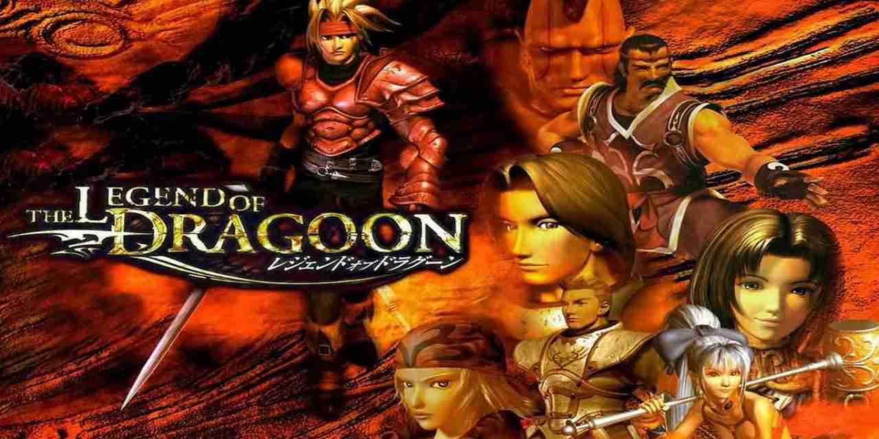 bluepoint è a lavoro sul remake di The Legend of Dragoon??