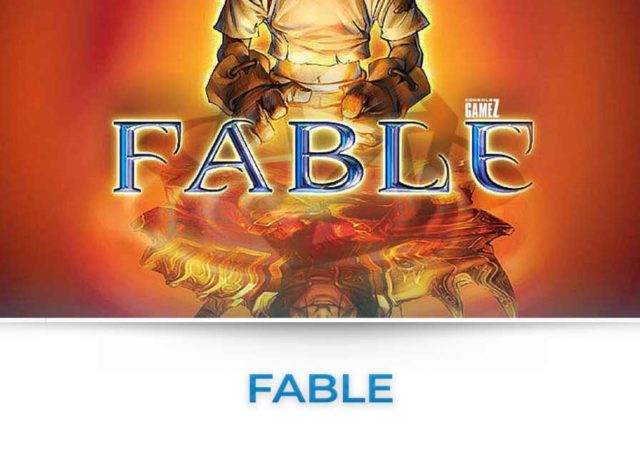 Tutte le news su Fable