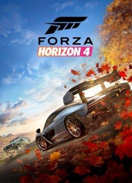 forza horizon 4 copertina