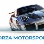 Tutte le news su forza motorsport