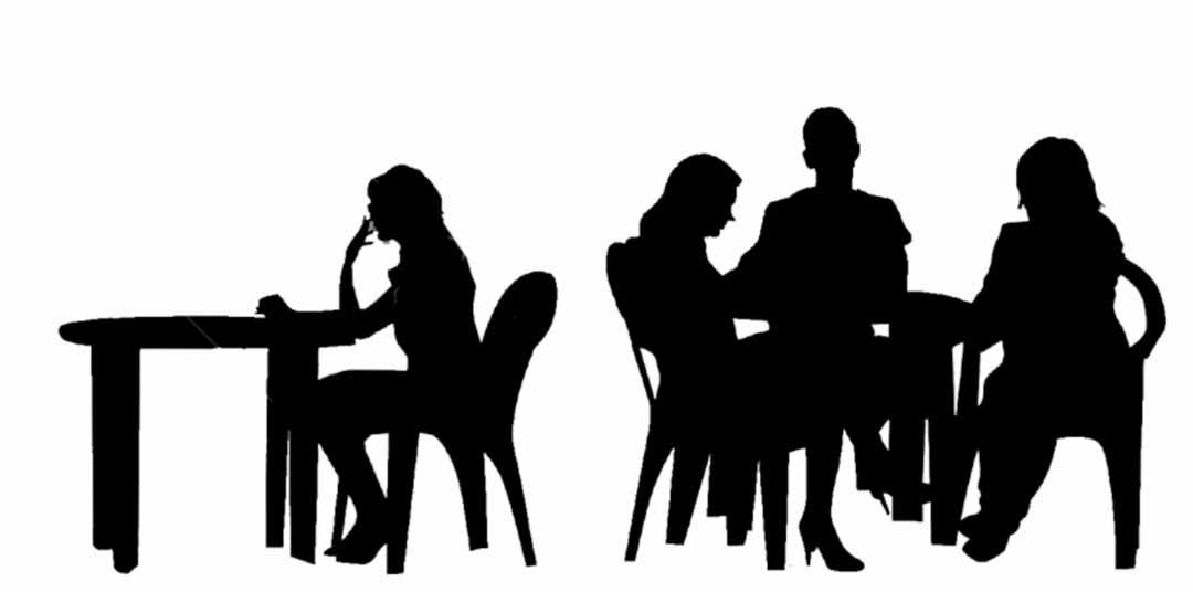 gestire i tavoli nel gioco di ruolo