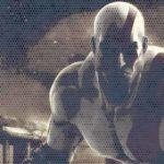 la copertina di God of War ps2