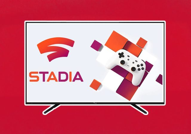 game streaming google stadia