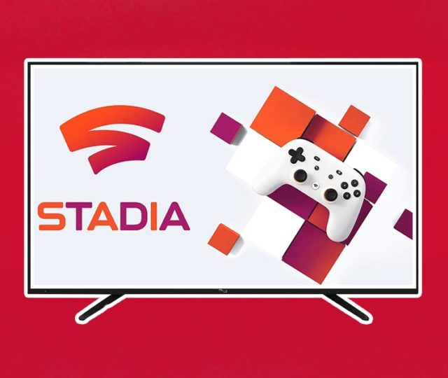 game streaming google stadia