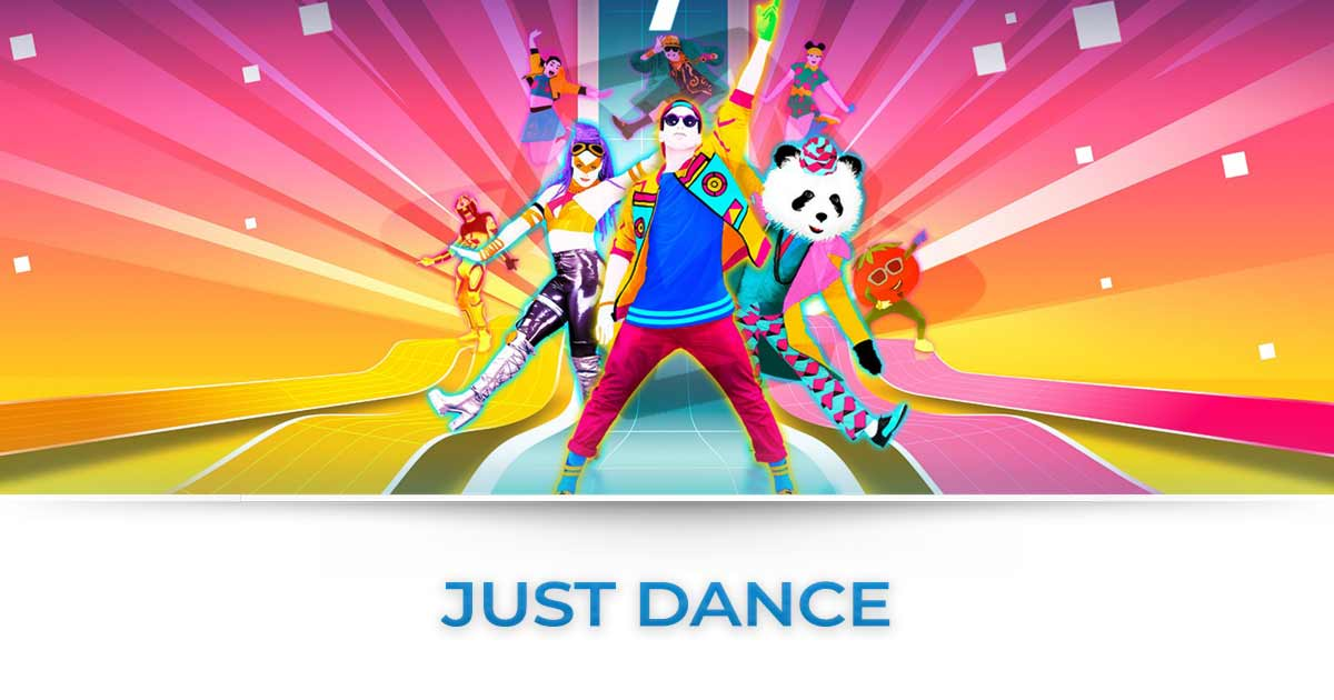 Tutte le news su Just Dance