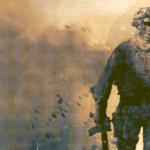 la copertina di Call of Duty: Modern Warfare 2