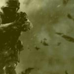 la copertina di cod 4 modern warfare