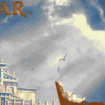 la copertina di god of war 2