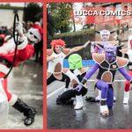 Reportage ufficiale lucca comics & games 2019