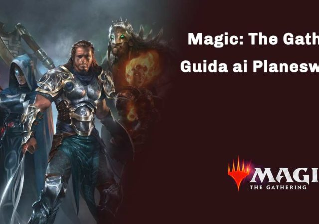 magic the gathering guida ai planeswalker