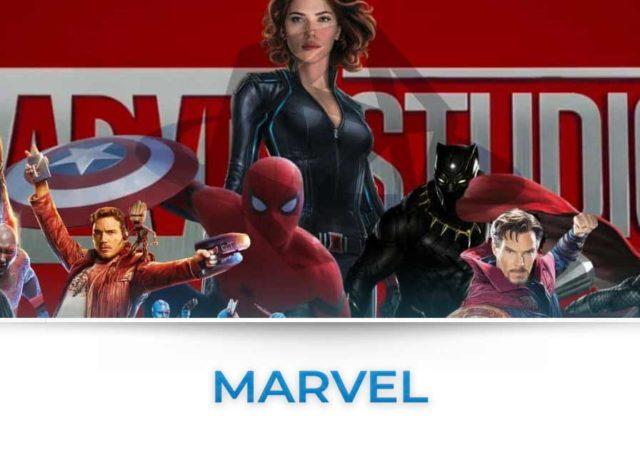 tutte le news sull'universo Marvel