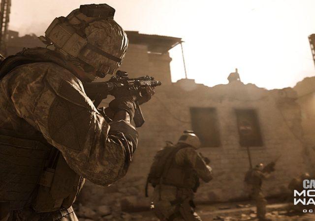 modern warfare revisionismo storico