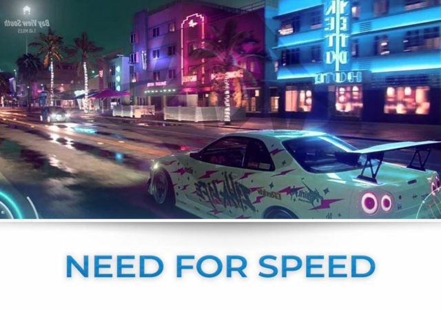Tutte le news su Need for Speed
