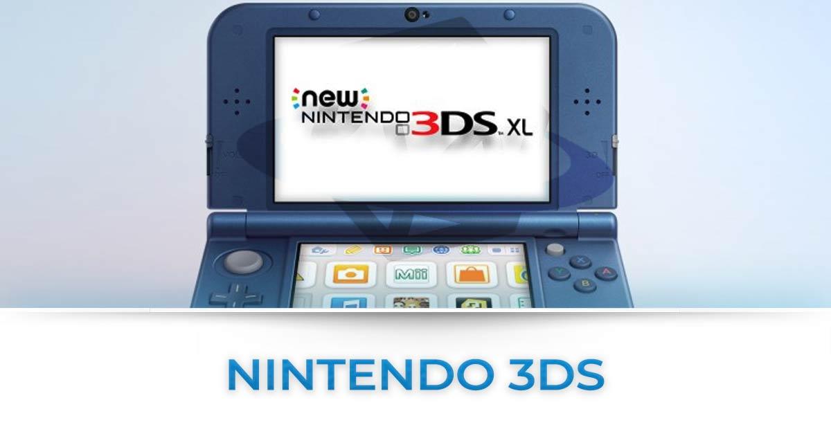 Tutte le news su Nintendo 3DS