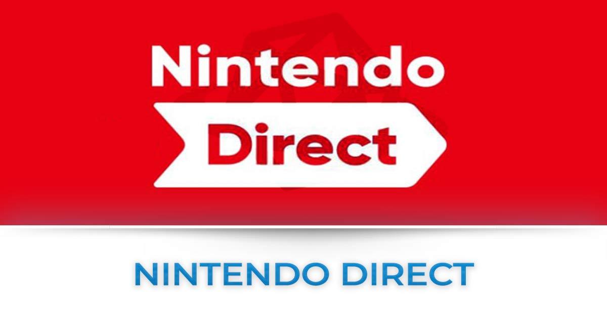 Tutti i direct di Nintendo