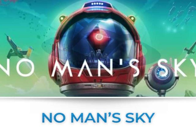 Tutte le news su No Man's Sky