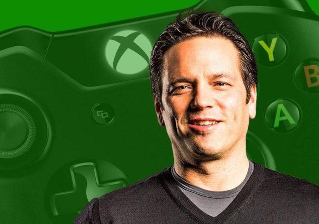 Phil Spencer, Xbox CEO Phil Spencer
