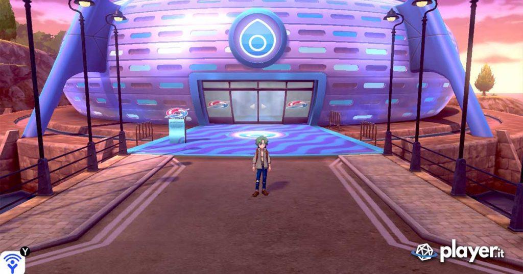 Pokemon Spada e Scudo, la guida completa al gioco, al Currydex, alle Plaestre, alle MT, alle Pietre e molto altro ancora