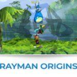 Tutte le news di Rayman universe
