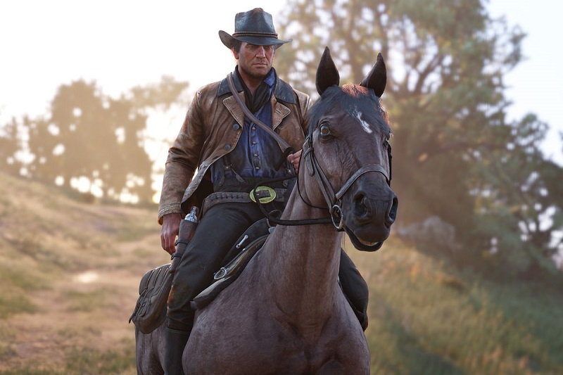 guida red dead online