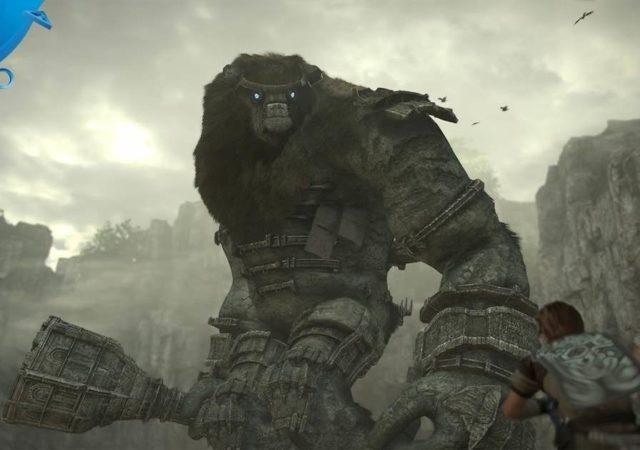 bluepoint games è a lavoro su cinque videogame