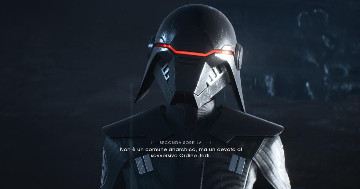 tutti i boss di star wars jedi: fallen order