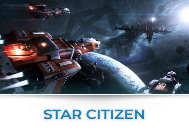 Tutte le news su Star Citizen