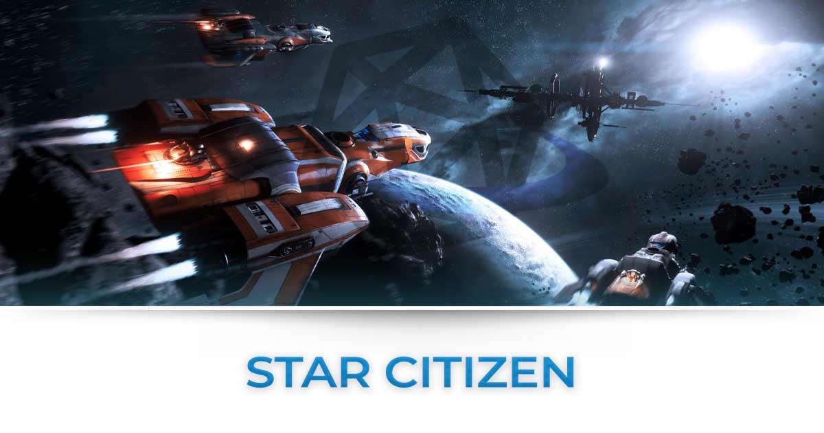 Tutte le news su Star Citizen
