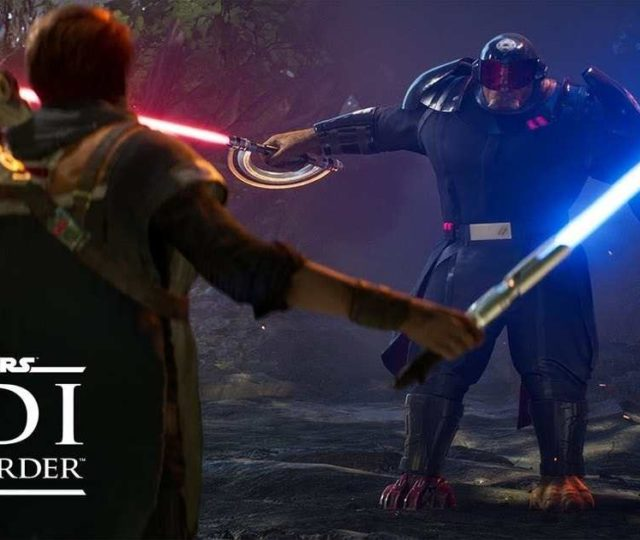 come ottenere tutti i trofei di Star Wars Jedi: Fallen Order
