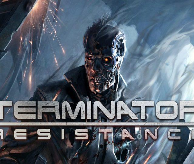 recensione di Terminator: Resistance