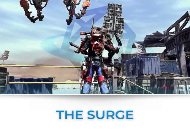 Tutte le news su The Surge