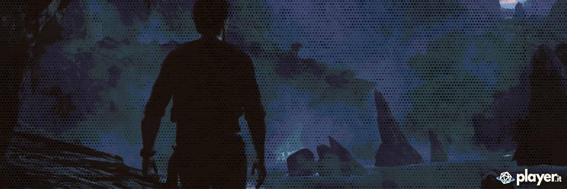 Uncharted 4: fine di un ladro scheda gioco