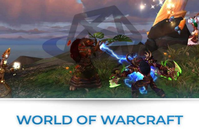 Tutte le news su World of Warctaft