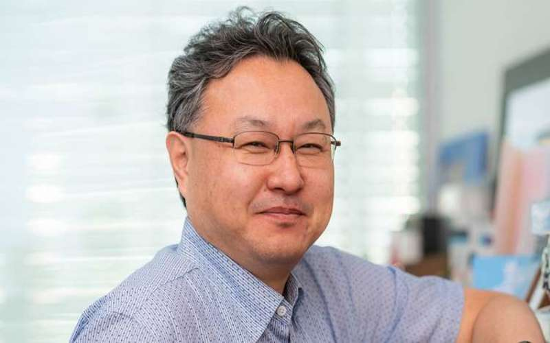 Shuhei Yoshida, SIE Worldwide Studios CEO Shuhei Yoshida