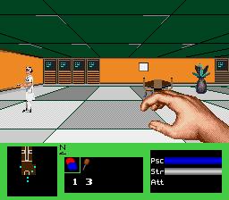 Akira-il-prototipo-per-Sega-Mega-Drive-secondo-livello-in-prima-persona