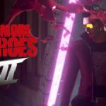 No More Heroes 3, Nintendo