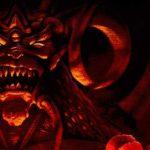 la copertina di diablo