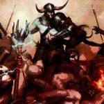 Diablo IV scheda gioco