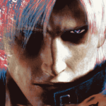 Devil May Cry 2 artwork e scheda gioco