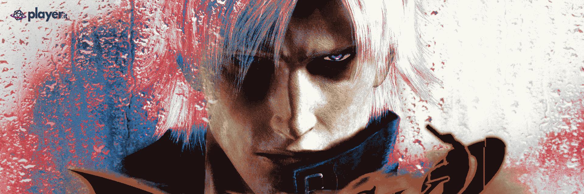 Devil May Cry 2 artwork e scheda gioco