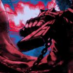 Devil May Cry 3: Dante's Awakening artwork