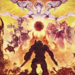 Doom eternal wallpaper HD
