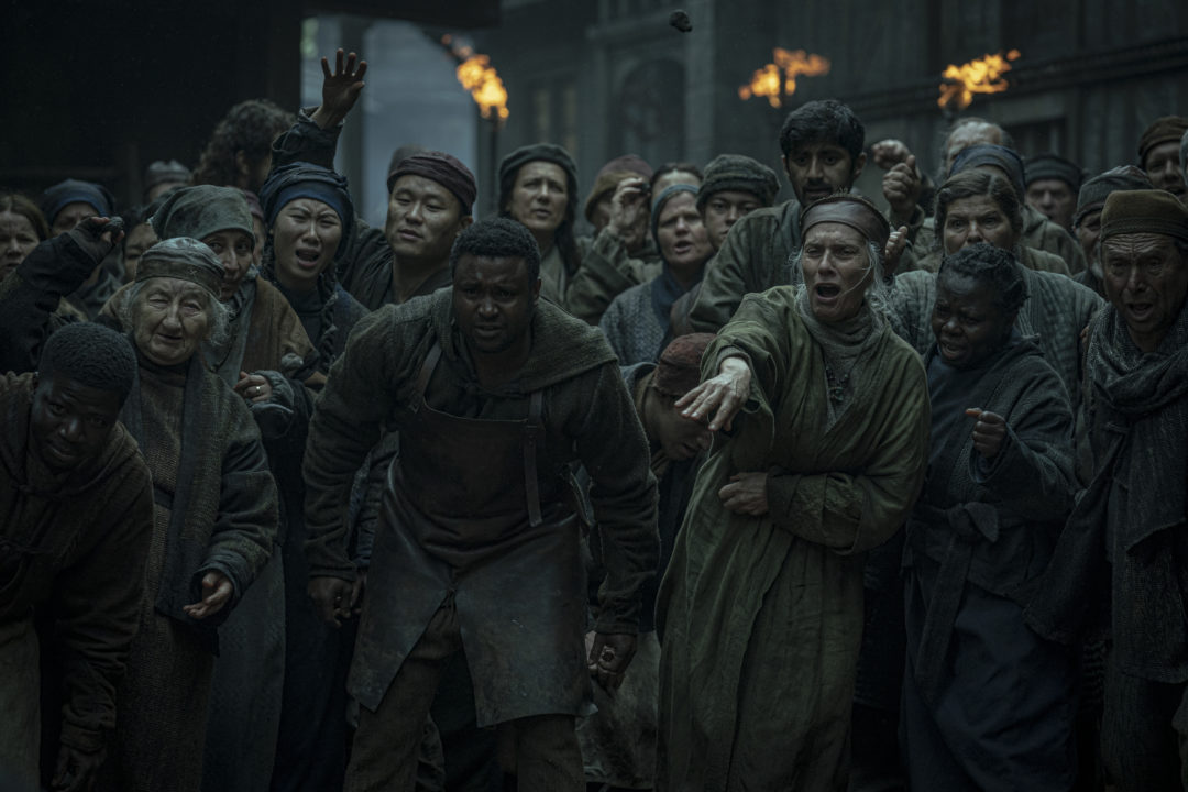 The Witcher Netflix recensione