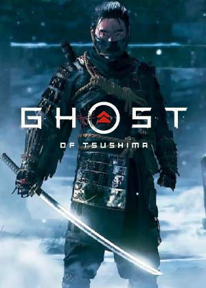 locandina del gioco Ghost of Tsushima