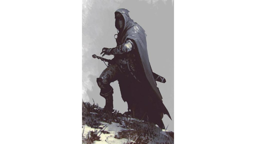 Gli Archetipi del Ranger di Svilland