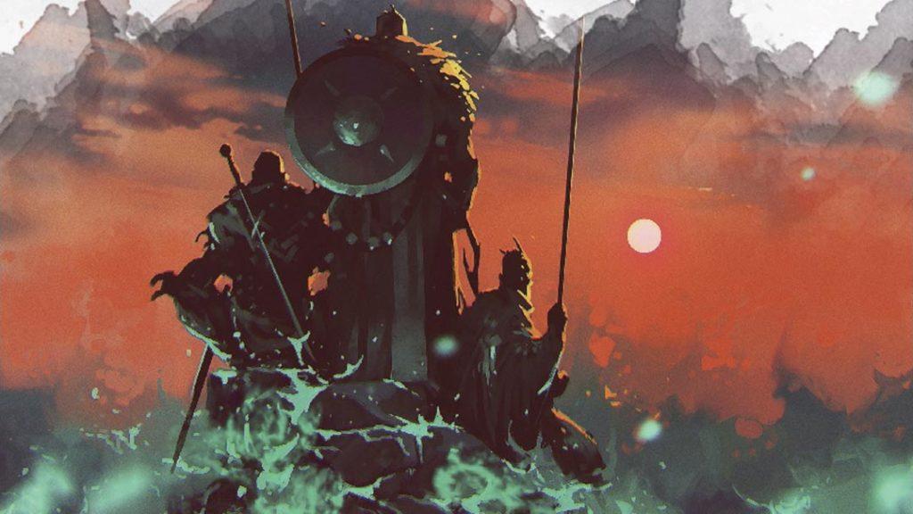 Le nuove razze giocabili per D&D 5E introdotte da Svilland